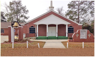 Baptist Church | Waycross, GA